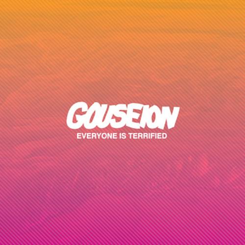 Gouseion - Smoking Blue Fungus (Recue Remix)