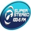 MI BURRITO SABANERO CON LOS LOCUTORES DE SUPER STEREO 100.5