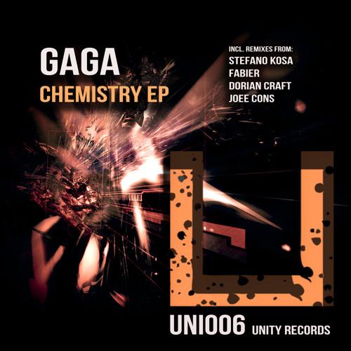 Gaga - Chemistry (Joee Cons Remix) EDIT
