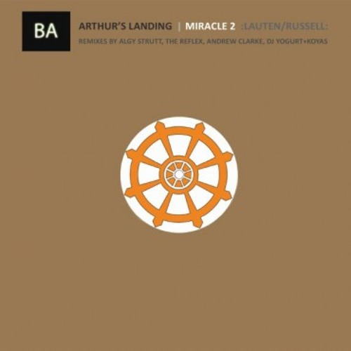 Arthur's Landing - Miracle 2 • The Reflex Re√ision