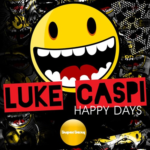 Luke Caspi - 2408 (Original Mix) @ Supersexy Records Out now on Beatport