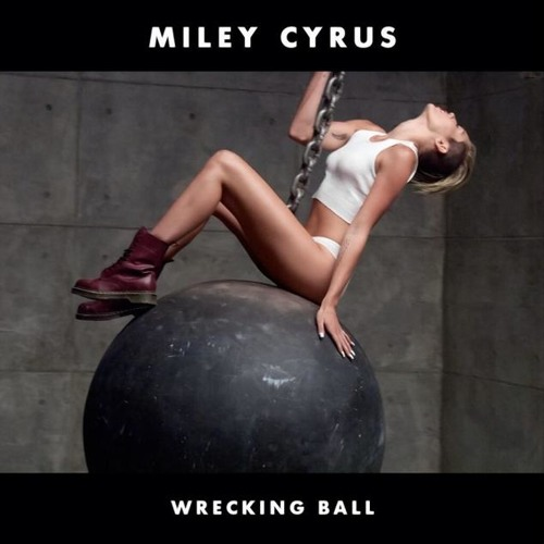 Miley Cyrus - Wrecking Ball (Phasia Remix)