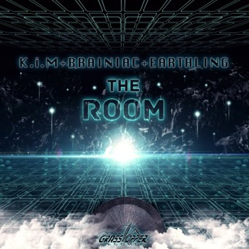 "Earthling, K.I.M & Brainiac - ""The Floor"""