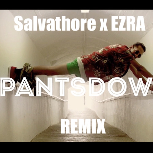 The Partysquad & Mitchell Niemeyer - Pants down (Salvathore x EZRA Remix)