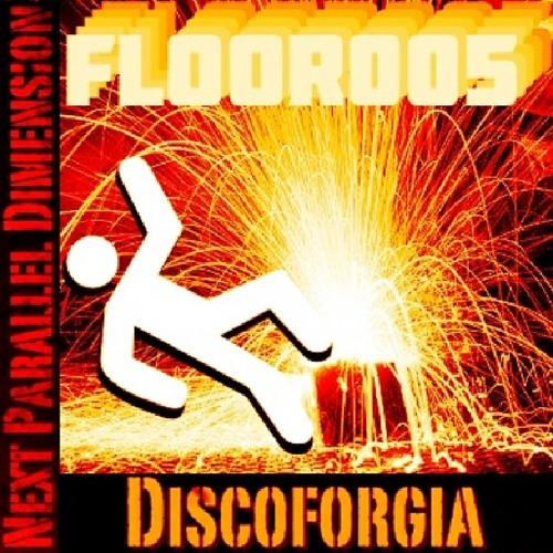 5th FLOOR : Discoforgia #F2t4