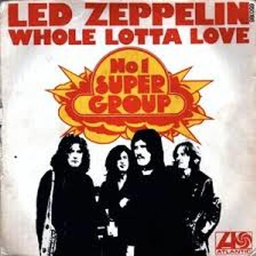 Whole Lotta Love Led Zeppelin