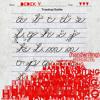 Derek V. - Handwriting