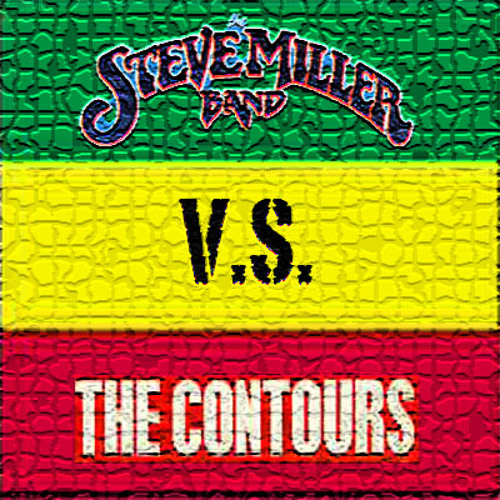 Dj Gaya - SHANK LOVES ME (The Contours vs Steve Miller Band)