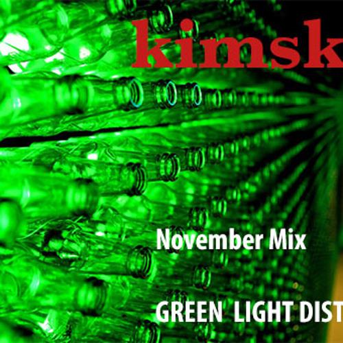 Green Light District
