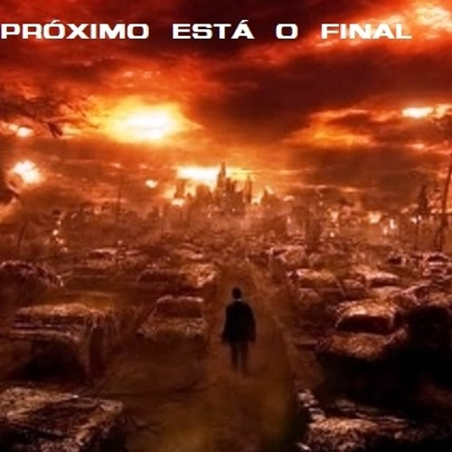 Próximo Está O Final  - K'daver  vs  Djemme-l  feat  Ciba .