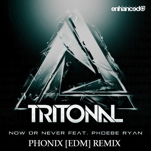 Now Or Never (Phonix Mix)