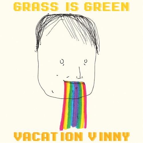 Grass Is Green - Sammy So-Sick