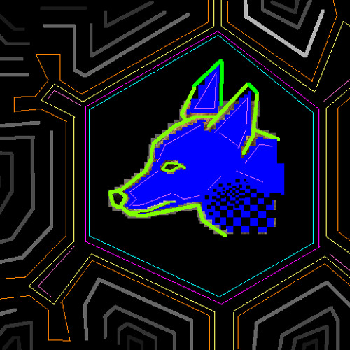 Coyote Amulet - A Cat, A Particle & A Wave Walk Into A Bar