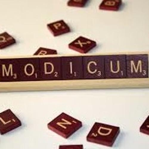 Modicum II • Rocky J. Reuter, composer