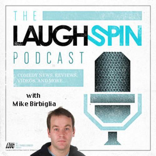 Ep. 80 - Mike Birbiglia interview