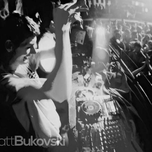Pakka & Denise Rivera - Dream World (Matt Bukovski Dub Mix)