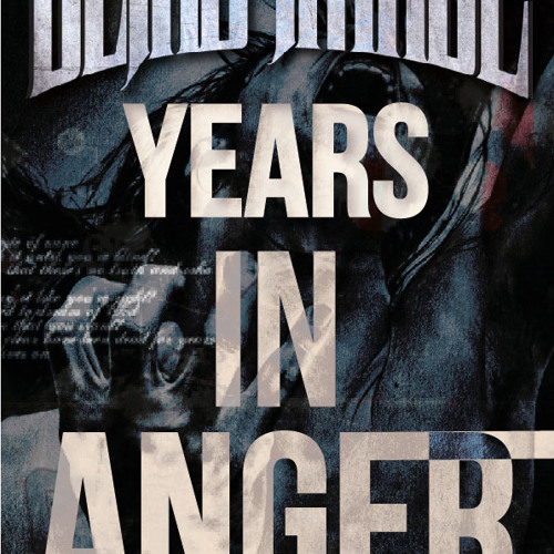 YEARS IN ANGER
