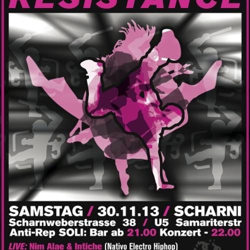 Bass und Überbau @ ZGK Berlin (30.11.13)