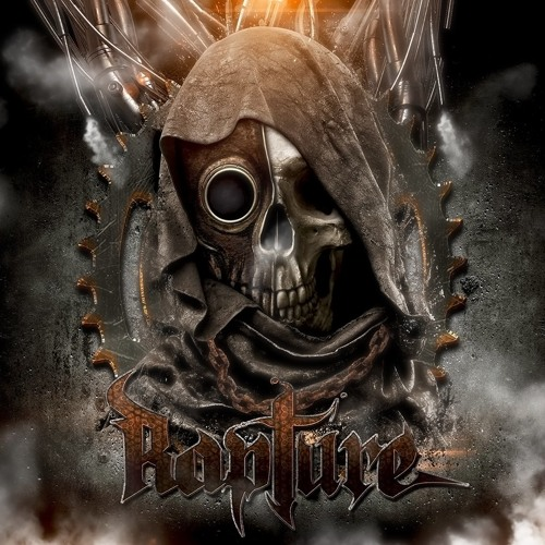 RAPTURE - HANDZ UP FT. COPTIC [FREE DOWNLOAD]