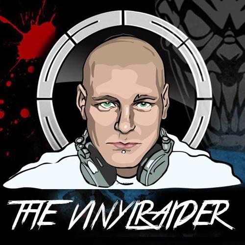 THE VINYLRAIDER @ HARD DESTRUCTION BIRTHDAY SPECIAL PODCAST 29.11.2013