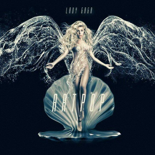 Mary Jane Holland (ft. Subliminallll Heavy Metal Version) [Instrumental] - Lady Gaga