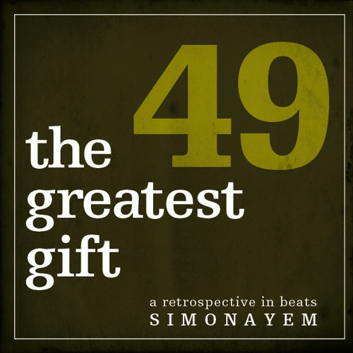 The Greatest Gift - Beat No.646 (FREE DOWNLOAD in comments)