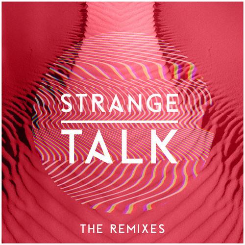 Strange Talk - Climbing Walls (Elektromekanik Remix)