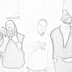 I Go Hard ft I$$UE, KILLA-B, DEBTSTAR!!!!