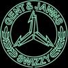 GENT & JAWNS - SWIZZY