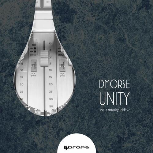 """DMorse """"Unity"""" original"""