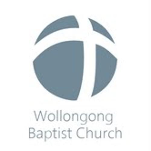 Philippians 2:1-11 -  A Joyous Partnership - 'Imitating Christ' (17.11.13) - Rod Bayley