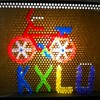 iPunx DJ set at KXLU (Music only Mix) 11/30/2013