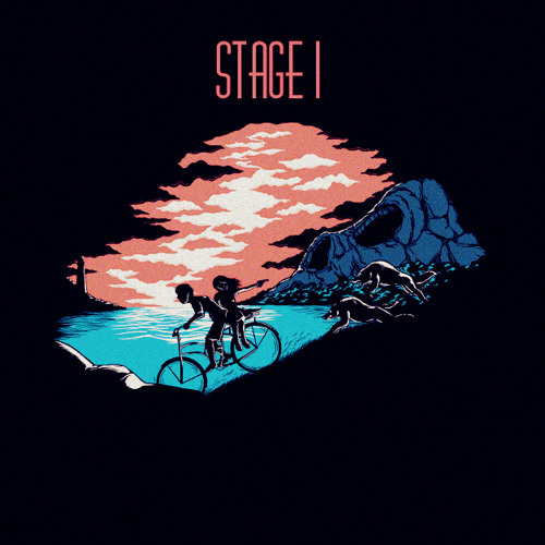 Stage 1 - Escape From Skull Cove