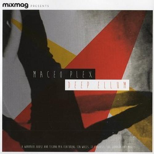 Murr feat Rosina - Dive Into The Deepest (Maceo Plex Mix) [Mixmag]