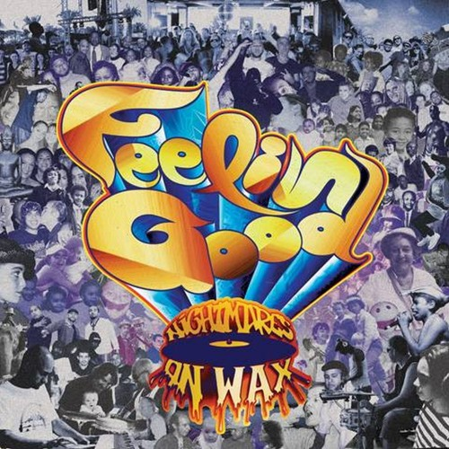 Nightmares On Wax - So Here We Are