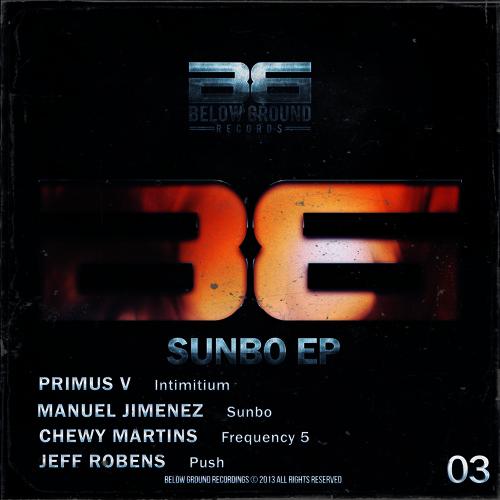 Manuel Jimenez -- Sunbo(preview)