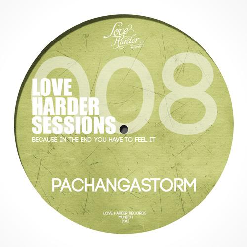 LH SESSION 08 - PACHANGA STORM