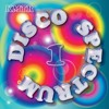 Kidnap Records. KMTR - Disco Spectrum Vol.1 - 02 - Njama Nadejda