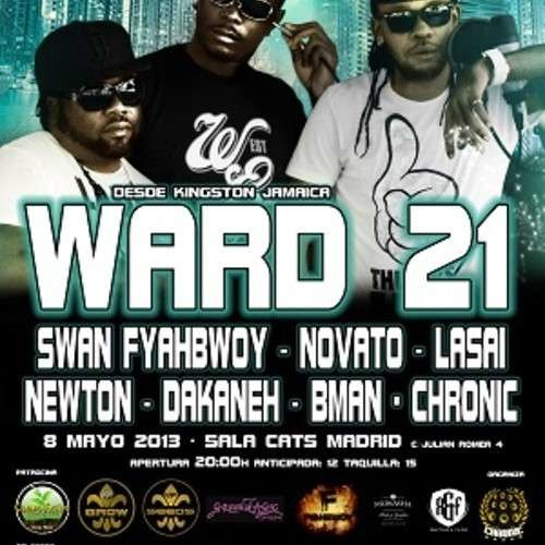 Ward 21 Tribute Mixtape (Onemanonemixonelove Vol.01)