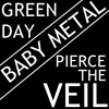 Freak Student - Medley Instrument (Green day-Baby Metal-PTV)