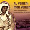 AL YEMENI MOR YEMENI COVER