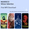 Free MP3 Download! _winter gift