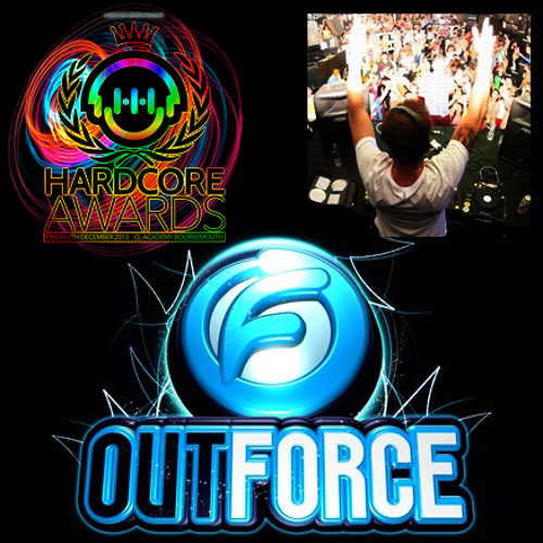 Outforce and Keyes Hardcore Heaven Awards GTYM Minimix
