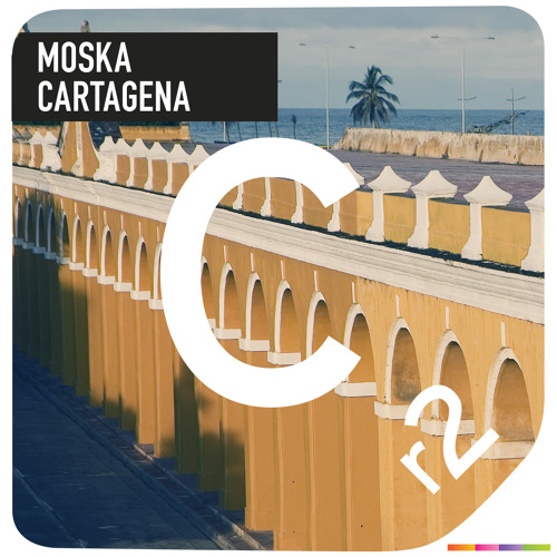 MOSKA - Cartagena - OUT NOW!