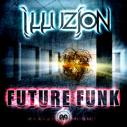 Illuzion - Cybernectic Revolution