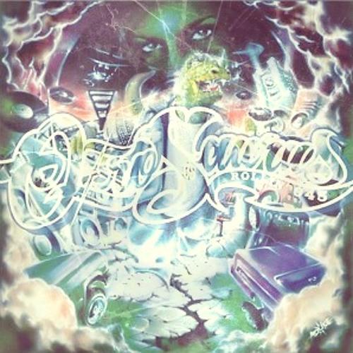 Rollin' 045 (SUN&LA Remix) / OZROSAURUS