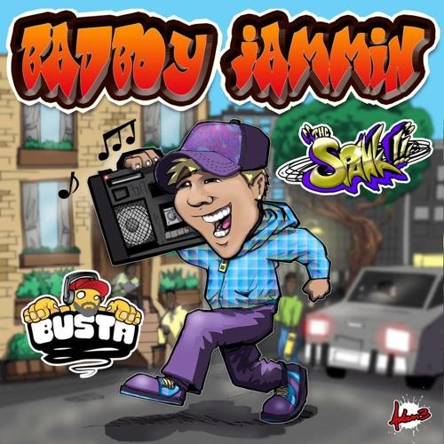 BUSTA Ft. THE SPANK! - Badboy Jammin' (Original Mix) [Bombastic Jam] :FREE DOWNLOAD: