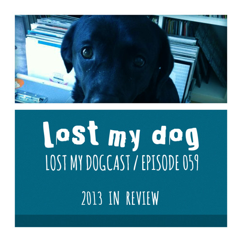 Lost My Dogcast - Episode 59 - 2013 In Review