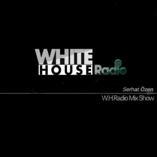 WHITE HOUSE Radio //december 2013 mixtape//(SERHAT ÖZEN)