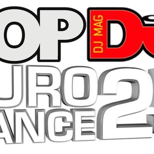 Top 3 DJ MAG sur Fun Radio (1 Décembre 2013)